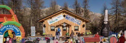 Falcaland Kindergarten Multisport